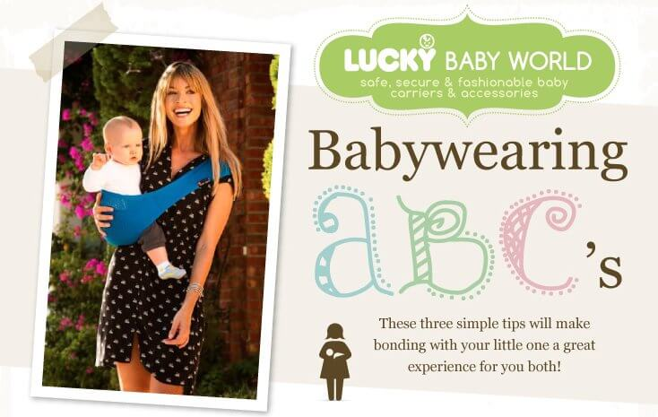 abc babywearing